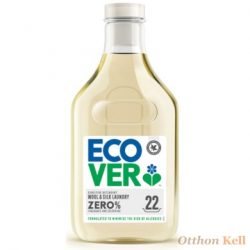 Ecover ZERO öko folyékony mosószer koncentrátum - 1,5l