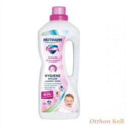 HEITMANN fertőtlenítő mosószer adalék 1 250ml