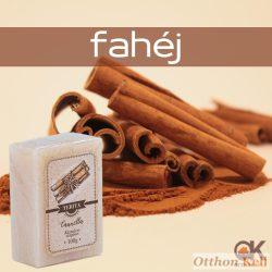 TERITA fahéj kézműves szappan