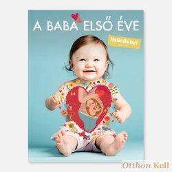 HelloBaby! A baba első éve