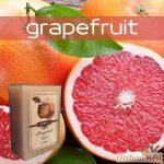 TERITA grapefruit kézműves szappan