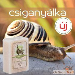 TERITA csiganyálkás kézműves szappan - ÖREGEDÉS ELLEN