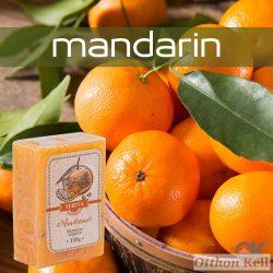 TERITA mandarin kézműves szappan