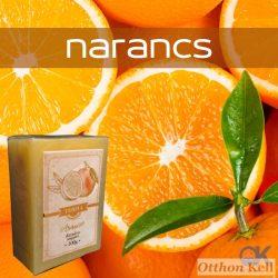 TERITA narancs kézműves szappan