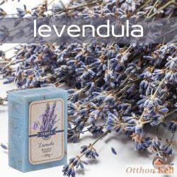 TERITA levendulás kézműves szappan