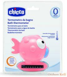 Chicco Halacska vízhőmérő - 32-38°C