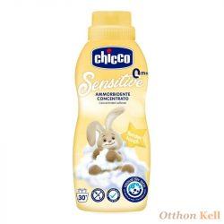Chicco Öblítő koncentrátum vanília illattal - 750 ml