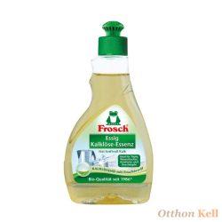 Frosch vízkőoldó koncentrátum háztartási gépekhez – 300 ml