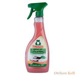 Frosch Konyhai tisztító - Grapefruit 500ml
