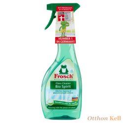 Frosch Ablaktisztító Spirituszos 500ml