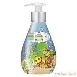 Frosch Gyermek folyékony pumpás szappan - 300ml