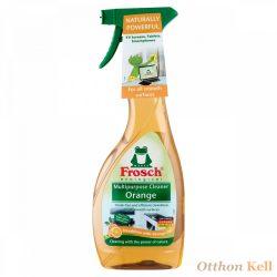 Frosch Általános felület tisztító spray narancs 500ml