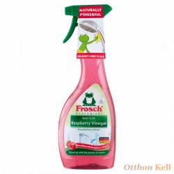 Frosch Vízkőoldó spray málnaecettel 500ml