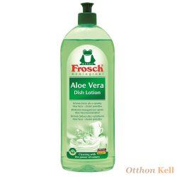 Frosch mosogatószer Aloe Vera - 750 ml