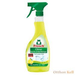 Frosch Citromos fürdőszoba tisztító - 500 ml