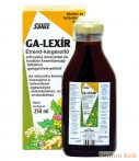 Salus Ga-lexír emésztést segítő étrend-kiegészítő 250 ml